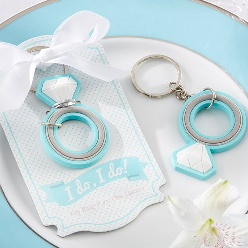 Engagement Ring Keychains