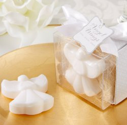 Angel Soap Favor