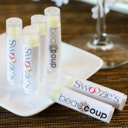 Corporate Logo Lip Balms
