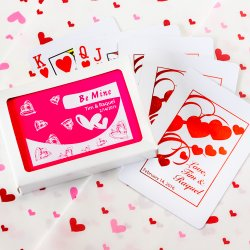 Customized Party Playing Cards