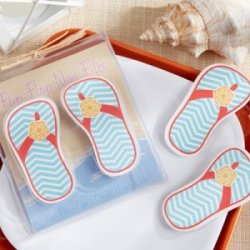Flip-Flop Nail Files