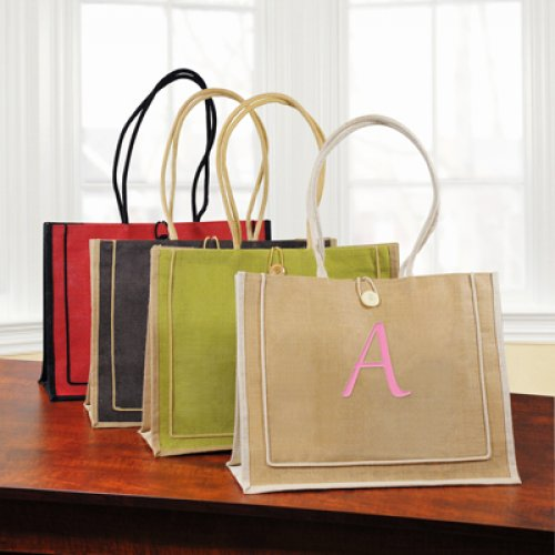 Personalized Newport Tote