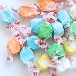 Salt Water Taffy