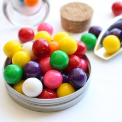 Multi Colored Gumballs