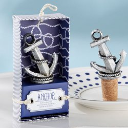 Anchor Bottle Stopper