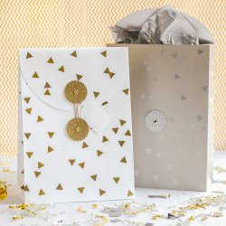 Confetti Gift Bags