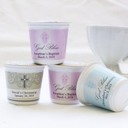 Personalized Religious K-Cup Coffee Favors
