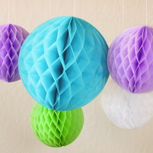 Honeycomb Ball Decoration