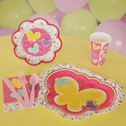 Animal Themed Baby Shower Party Kit