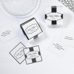 Table Conversation Cards