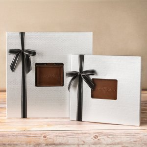 Custom Chocolate Gift Box