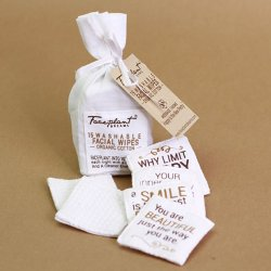 Bridal Facial Wipes