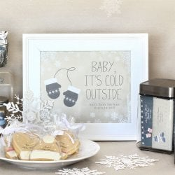 Personalized Exclusive Baby Art Prints