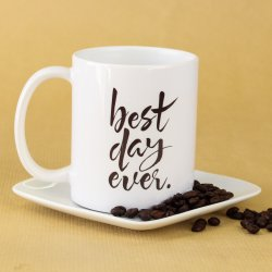 Personalized Exclusive Ceramic Mug