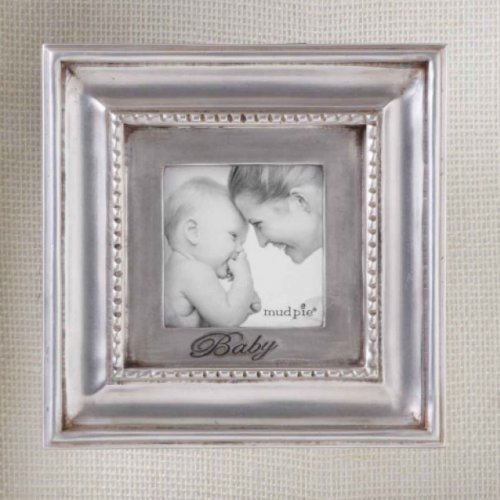 Baby Square Frame
