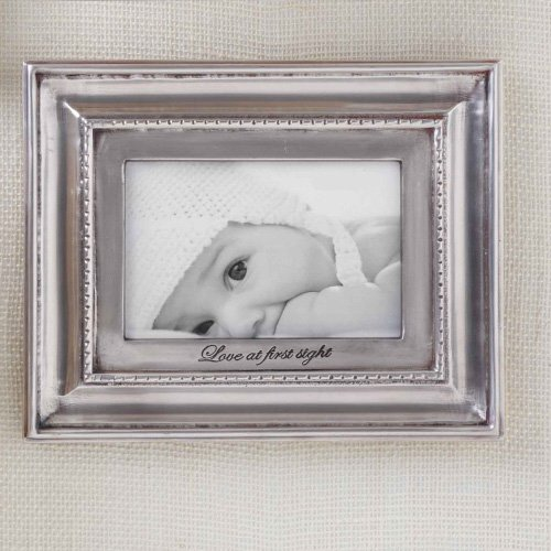 Love At First Sight Photo Frame Love At First Sight Baby Frame