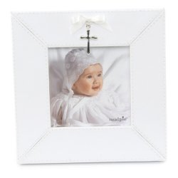 Cross Charm Frame
