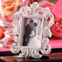 Baroque Place Card Holder/Photo Frame