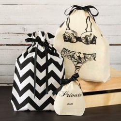 Travel Bag Gift Set