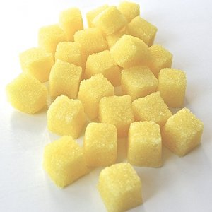Flavored Sugar Cubes