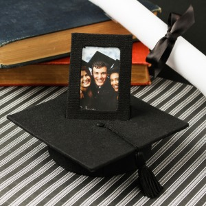 Graduation Keepsake Photo Box