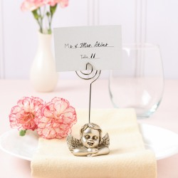 Cherub Place Card/Photo Holders