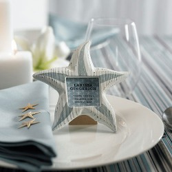 Starfish Place Card Holder/Photo Frame