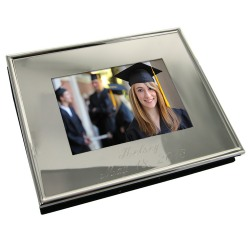 Personalized Framed Photo Album