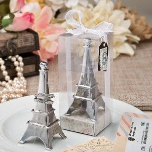 Eiffel Tower Ring Holder