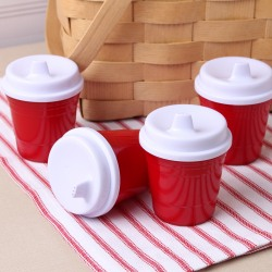 Red Cup Sippy Cup
