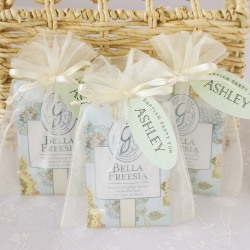 Mini Scented Sachet Favors