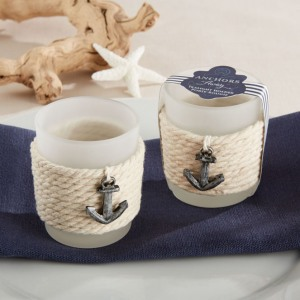 Rope Tealight Holders