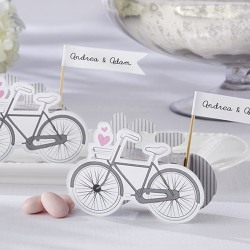 Bicycle Favor Boxes