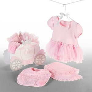 Little Princess 3-Piece Gift Set
