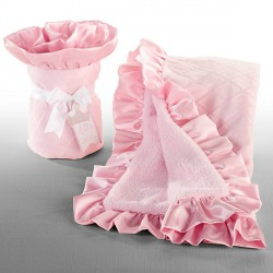 Little Princess Baby Blanket
