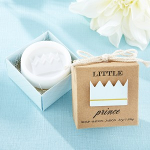 Little Prince/Princess Soap Favor