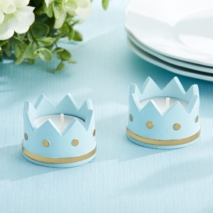 Little Prince/Princess Tealight Holder