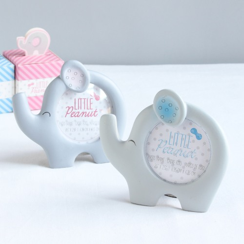 Little Elephant Photo Frame