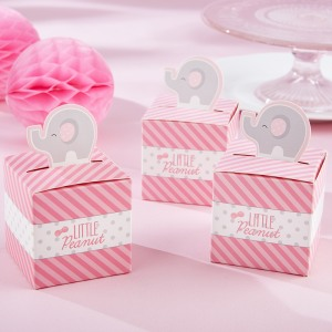 Little Elephant Favor Box