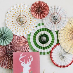 Pinwheel Decorations
