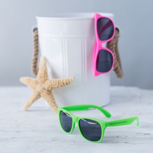 Personalized Sunglasses