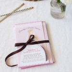Personalized Bridal Shower Games