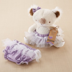 Koala Plush with Bloomer Gift Set