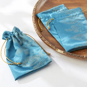 Satin Favor Bags