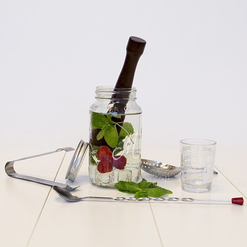 Personalized Mixology Set