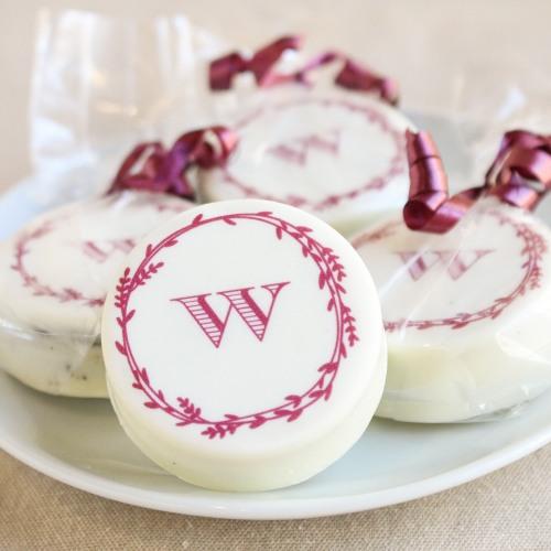 Personalized Wedding Oreos