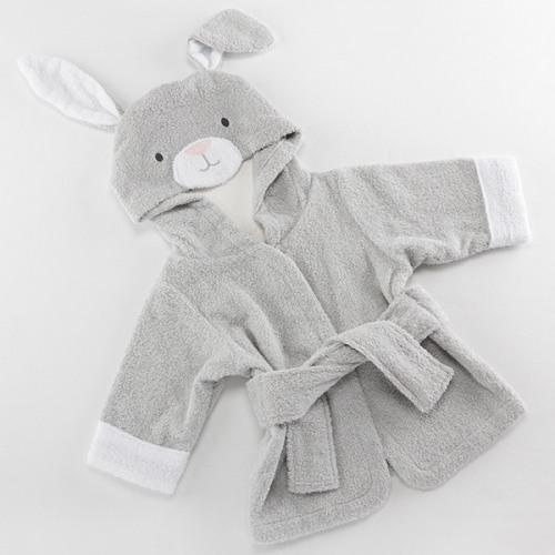 Baby Bunny Hooded Bath Robe