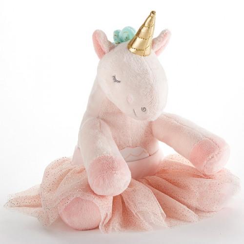 Unicorn Plush with Tutu