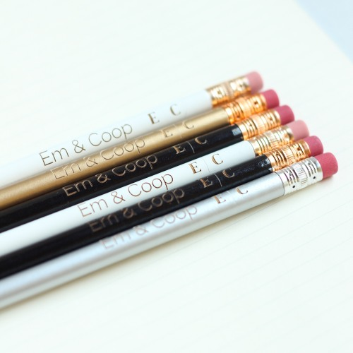 Corporate Pencils