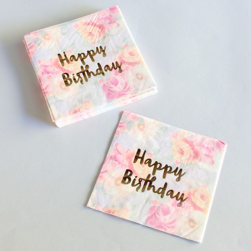 192414-500 Polka Dot Birthday Decorations Ideas
